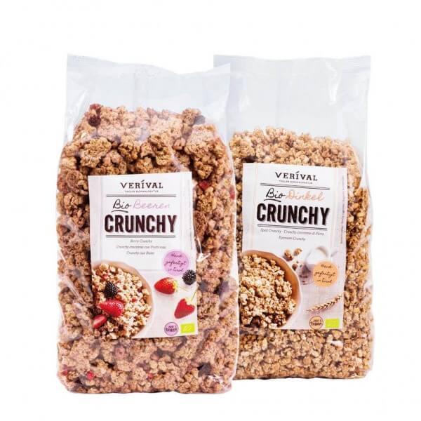 XXL Crunchy Pack of 2