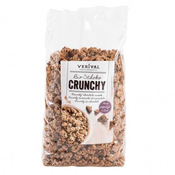Crunchy chocolate muesli 1500g