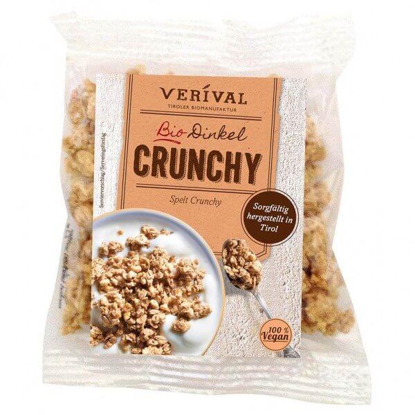 Verival Spelt Crunchy 70g