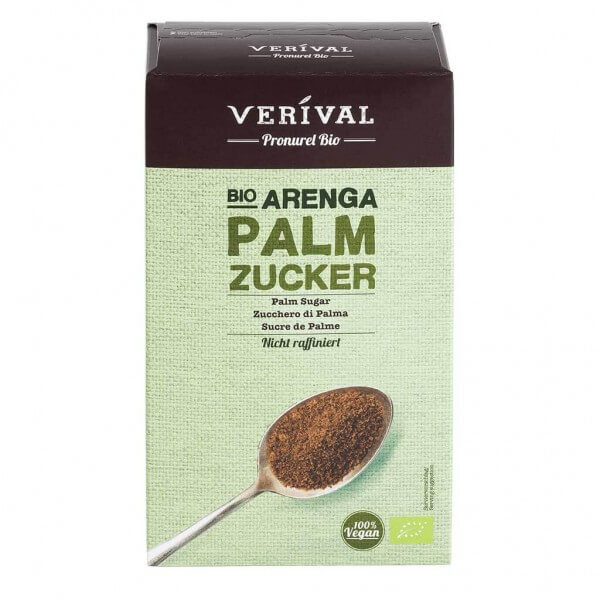 Verival Palmzucker