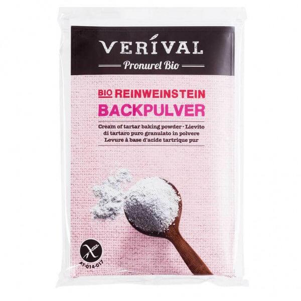 Verival Reinweinstein Backpulver