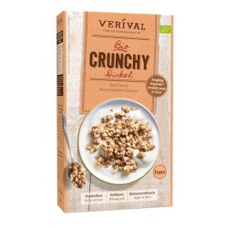 Crunchy croccante di Farro