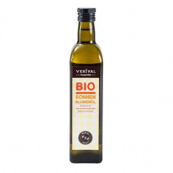 Verival Sonnenblumenöl