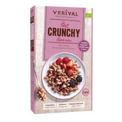 Berry Crunchy