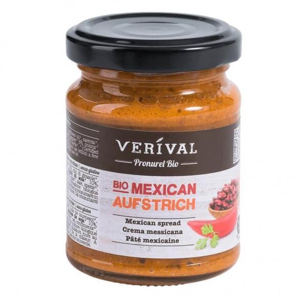 Verival Mexican Aufstrich