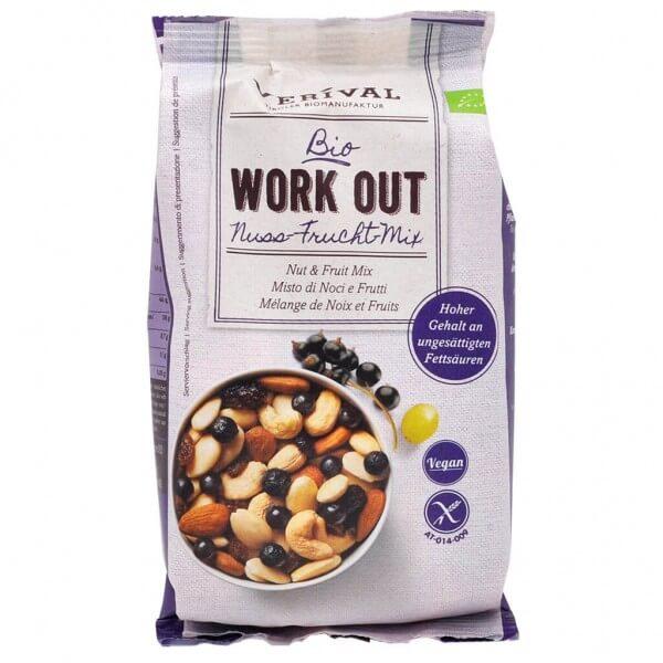 Work Out Nuss-Frucht-Mix