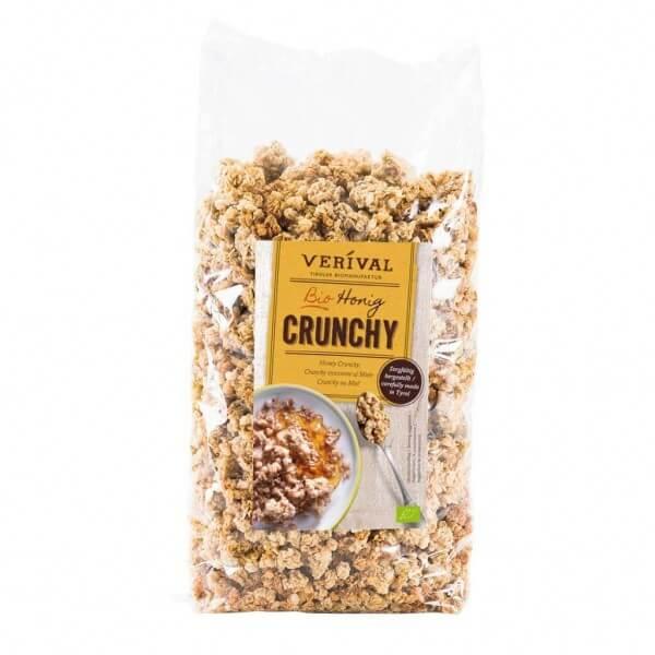 Honig Crunchy 1500g